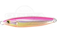 下田漁具 ゼスタ アフターバーナー - ミニ 7g 63 ピンクオレンジゴールド 7g