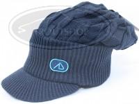 アングラーズデザイン ADキャスケット - ADC-09 NA #ネイビー フリー
