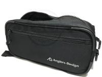 アングラーズデザイン RSバッグII - ADB-36RS #ブラック 315×100×140mm