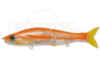 ガンクラフト ジョインテッドクロー - 148改 #05 紀ノ国オレンジ 148mm 1.3oz スローシンキング 15-SS