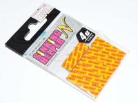 ガンクラフト シンキングヘルパー - N #02 オレンジ 1枚4g
