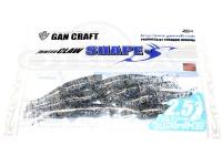 ガンクラフト ジョインテッドクロー -  シェイプス 2.5インチ #13 稚ギル 2.5インチ 鮎フレーバー配合