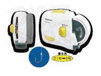 ハピソン 乾電池式 細糸用針結び器 - YH-713  単四電池2本使用