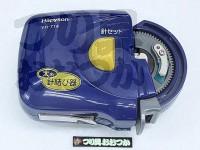 ハピソン 乾電池式 太糸用針結び器 - YH-714  単四電池2本使用