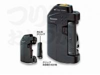 ハピソン ラインツイスタースピードコントローラー - YH-717P - 単四電池2本使用