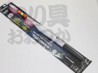 ハピソン 2点発光磯ウキ - YF-817TF #赤色光 適合オモリ 5.0号相当