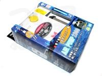 ハピソン 乾電池式 エアーポンプ - YH-750