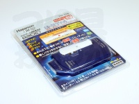 ハピソン ラインツイスター - YH-719 #ブルー ライトゲーム・細糸用(PE0.1-0.8号)