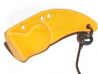 ロデオクラフト シャドウアタッカー -  3.0g #52 グロー/オレンジ 3.0g