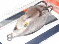 ロデオクラフト フロッグ - R タイプII #M-28 チョコ/メンタイマヨ 60mm