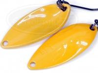 ロデオクラフト ブラインドフランカー -  1.4g #4 オレンジ 1.4g