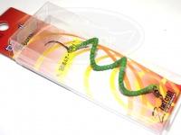 ザクトクラフト セニョールトルネード -  #6 ライトグリーン
