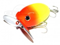ザクトクラフト ザグナ -  #Z-N7 オレンジヘッド 60mm 17g