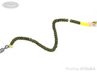 ザクトクラフト セニョールトルネード -  スリム #HRS-6 オリーブレモン はる限定カラー