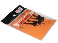 ドランクレイジー ジグヘッド - クージグジュニアヘッド  5g #3/0