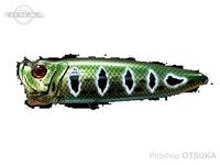 ドランクレイジー ファンター -  #03 ピーコック 90mm 24g