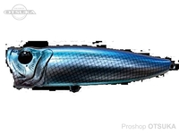 ドランクレイジー ファンター -  #05 ナチュラルシャッド 90mm 24g