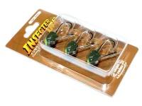 レイン インセクターヘッド - バレットタイプ #02 グリーンパンプキン -