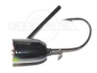 レイン インセクターヘッド -  #ブラック ポッパー