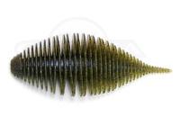 ジークラック ベローズギル -  3.8インチ #023 グリパン/ブルーF 3.8インチ