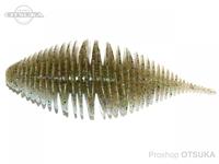 ジークラック ベローズギル -  3.8インチ #263 野池ギル 3.8インチ
