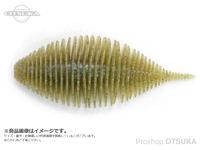 ジークラック ベローズギル -  2.8インチ #283 喰わせモエビ 2.8インチ エコタックル認定