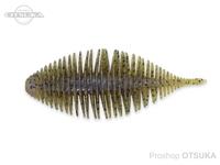 ジークラック ベローズギル -  2.8インチ #349 抱卵ザリガニ 2.8インチ エコタックル認定