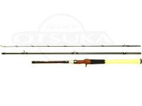 フィッシュマン ビームス -  クローラ6.6L+  自重:143g 仕舞:75.7cm
