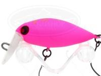 ロデオクラフト モカ -  ラトルSR 2フックSS #蛍光ピンク 30mm 2.4g スローシンキング