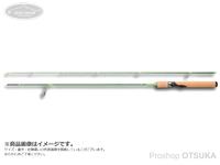 ロデオクラフト 99ナイン - 60ULF #グリーン 6.0ft 1-4lb 0.5-4g