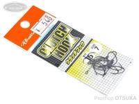 ロデオクラフト シングルフック - ロデオクラフト クラッチフック - サイズ #7
