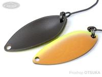 ロデオクラフト ブラインドフランカー -  1.4g #75 N.O2(11奥山カラー) 1.4g