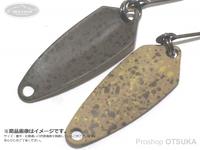 ロデオクラフト ジキルjr -  0.7g #ワールド 0.7g 川越店オリカラ