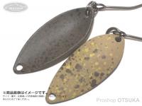 ロデオクラフト ブラインドフランカー -  0.5g #ワールド 0.5g 川越店オリカラ