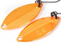 アイジェットリンク ピット - 0.6g #M03 クリアーオレンジ 0.6g