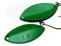 アイジェットリンク デカピット -  1.8g #KC-5 緑 1.8g