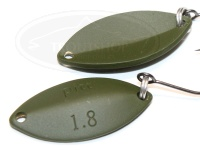アイジェットリンク デカピット -  1.8g #KC-8 オリーブ 1.8g