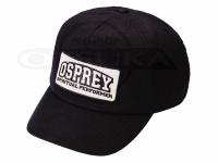 オーエスピー OSP キャップ - OSP パッドキャップ #ブラック フリーサイズ