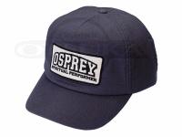 オーエスピー OSP キャップ - OSP パッドキャップ #ダークグレー フリーサイズ