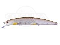 オーエスピー ルドラ -  スペック2 #HR-91 ハーフリフレクト公魚 130mm 19.5g スローフローティング