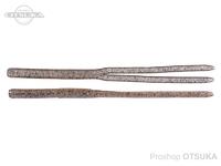 オーエスピー HP3Dワッキー -  3.7インチ #TW-117 ゴーストシュリンプ 3.7インチ FECO商品