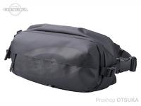 オーエスピー バッグ - OSP ウェストロゴ #ブラック