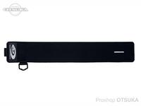 オーエスピー オーエスピー ロッドベルト - O.S.P ロッドベルト #ブラック L(60mm×370mm)