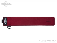 オーエスピー オーエスピー ロッドベルト - O.S.P ロッドベルト #レッド L(60mm×370mm)
