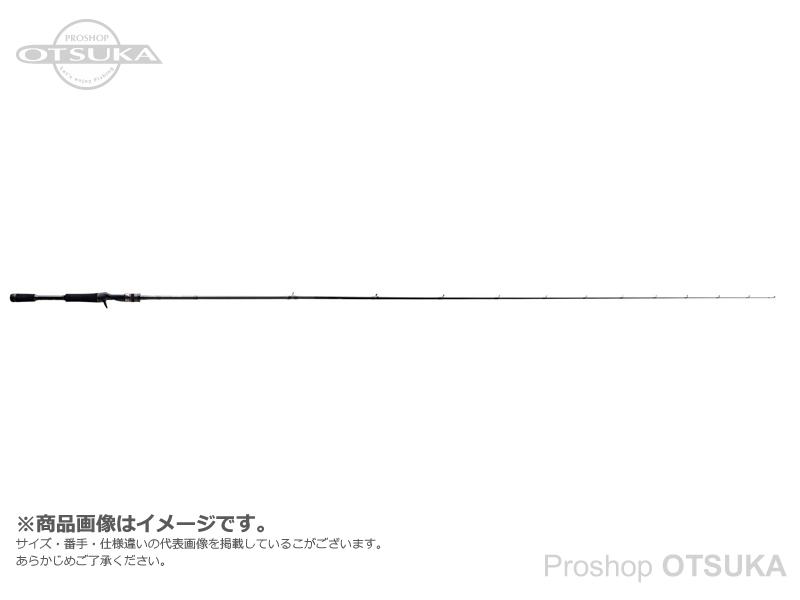 レジットデザイン スタンドアウト SOC70H 7.0ft 10-42g 14-20lb