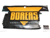 ボレアス アノストレート -  5.5インチ #00 ソリッドブラック 5.5インチ
