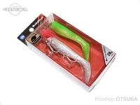 バディーワークス 99フラッグ - スターターキット #MMGメロメログロー ヘッド 28g