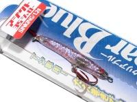 クリアブルー アジクト - 35シャロー #あからめ 35mm 約1.2g シンキング