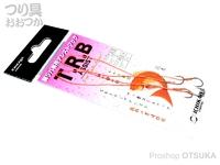 イチカワフィッシング TRBアシスト -  PE‐8号 Sサイズ