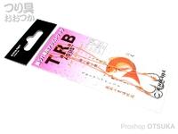 イチカワフィッシング TRBアシスト -  PE‐8号 Mサイズ